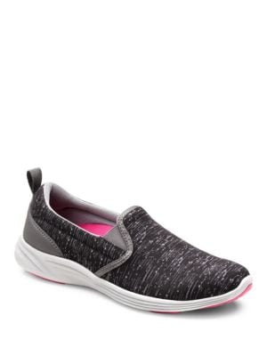 Agile Kea Mesh Slip-on Sneakers by Vionic