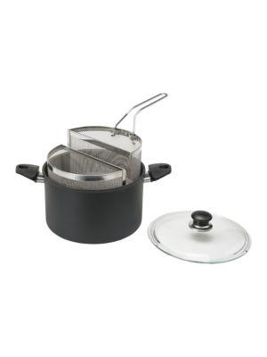 Gli Speciali Dual Pasta Pot 500045515103