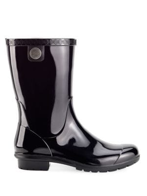 Sienna Rain Boot by UGG