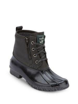 Danielle Duck Boots by G.H. Bass