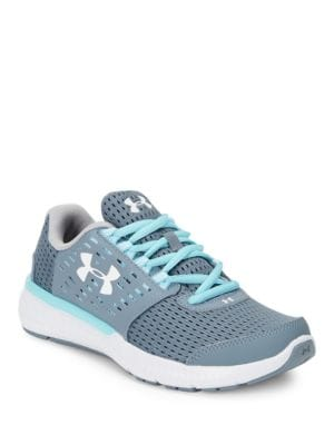 Micro G Motion Sneakers by Under Armour