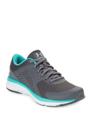 Micro G Press Training Shoes by Under Armour