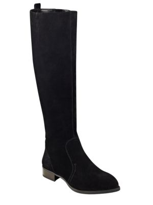 Nicholah Tall Riding Boots by Nine West