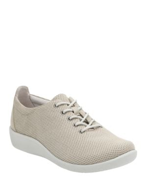 Sillian Tino Mesh Sneakers by Clarks