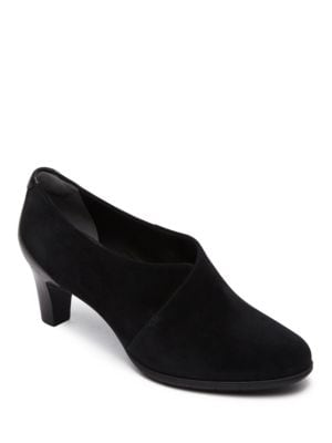 Melora Suede Shootie by Rockport