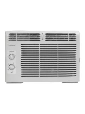 5000 BTU Mechanical Control Window-Mounted Mini Air Conditioner 500046164802