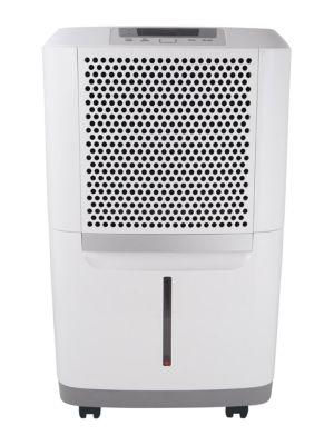Vivacity Star 50-Pint Dehumidifier - Model FAD504DWD
