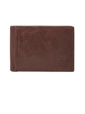 Ingram Money Clip Bifold Wallet by Fossil