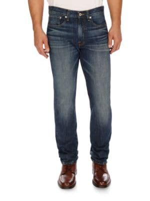 121 Heritage Slim Jeans by Lucky Brand