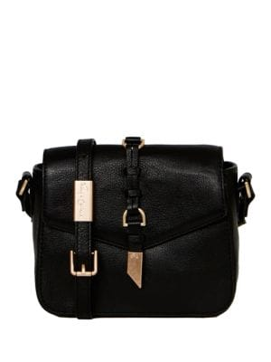 Joni Leather Crossbody Bag by Foley + Corinna