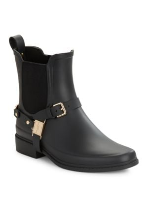 Lou Rain Boots by Karl Lagerfeld Paris