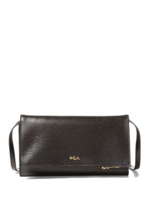 Newbury Mini Saffiano Leather Crossbody Bag 500046264578
