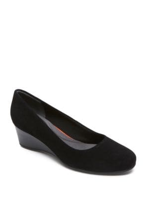 Total Motion Wedge Pumps by Rockport