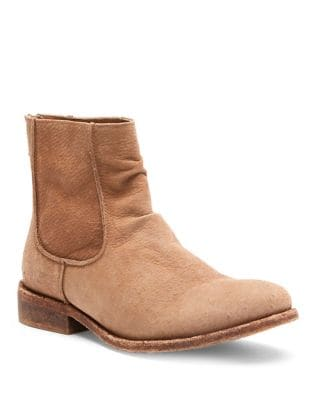 Gerald Leather Chelsea Boots by Matisse