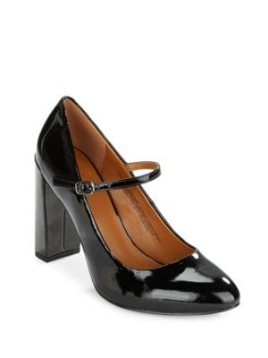Buy Jolie Patent Leather Pumps by H Halston online