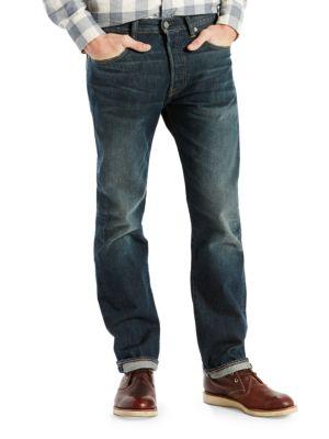 501 Original Fit Jeans by Levi's