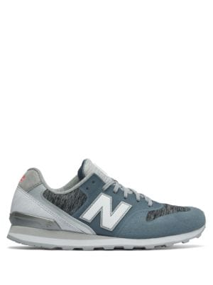 696 Re-Engineered Sneakers by New Balance