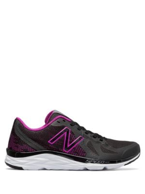 790 Absorb Round Toe Sneakers by New Balance