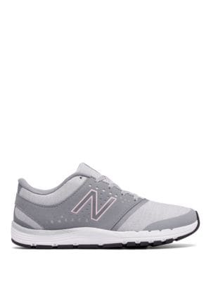577 Round Toe Lace-Up Sneakers by New Balance