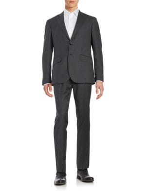 Two-Piece Suit Set by Hardy Amies