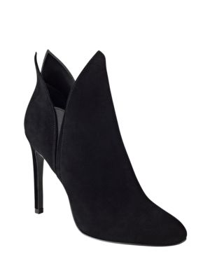 Madison Suede Ankle Boots by KENDALL + KYLIE