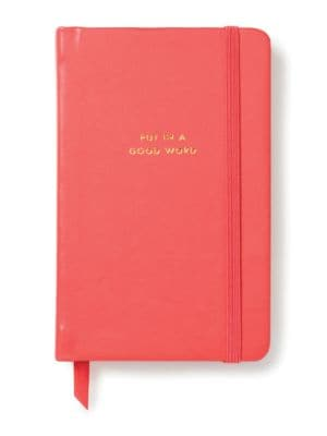 Put In A Good Word Notebook 500046815791