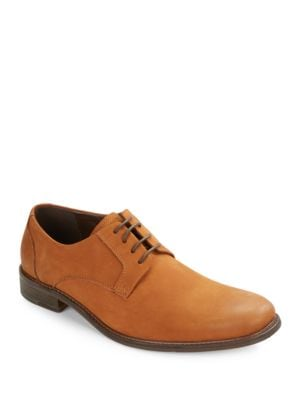 Found It Leather Oxfords by Kenneth Cole REACTION