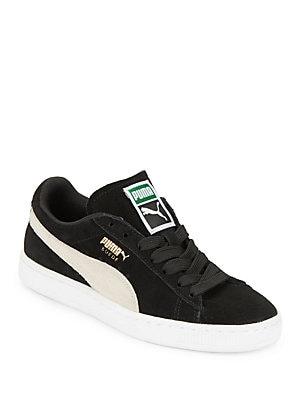 PUMA - Classic Suede Sneakers