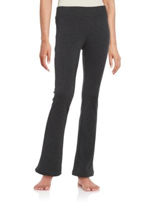 Melody Flared Double-Knit Pants by UGG