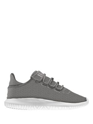 Women's Tubular Shadow Slip-On Textured Sneakers by Adidas