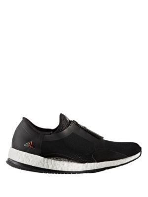 Buy PureBoost X Zip Trainer Shoes by Adidas online