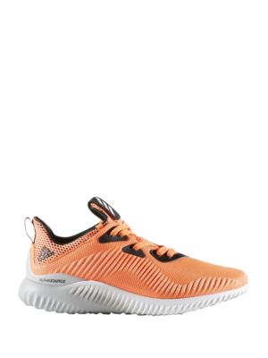 Women's Alphabounce Lace-Up Sneakers by Adidas