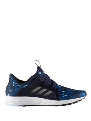Women's Edge Lux Slip-On Sneakers by Adidas