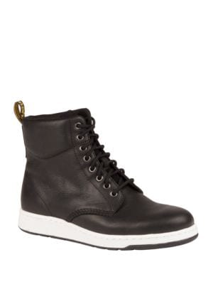 Rigal Leather Boots by Dr. Martens