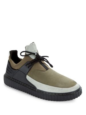 Castucci Low Top Sneakers by Creative Recreation