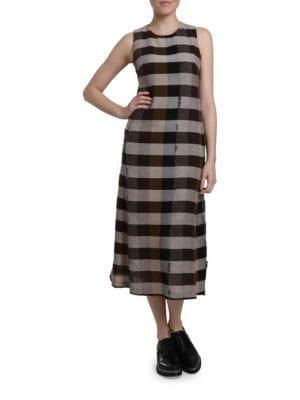 Swann Sheath Dress by Svilu