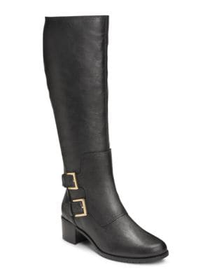 Ever After Knee-High Boots by Aerosoles