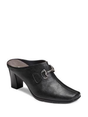 Photo of Montana Mules by Aerosoles - shop Aerosoles shoes sales