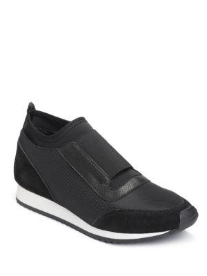 Pantheon Mesh Slip-On Sneakers by Aerosoles
