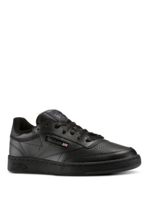 Club Champion 85 Leather Sneakers by Reebok