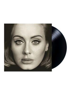 25  Adele Vinyl LP Record