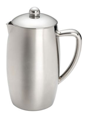 Coffee SelfInsulated Stainless Steel French Press