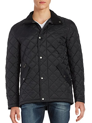 add city packable quilted your trim pillow jacket sku some with front travel and this to quilt col color zip gear cole haan black in adventures fleece r style up