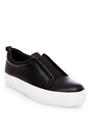 Goals Platform Sneakers by Steve Madden