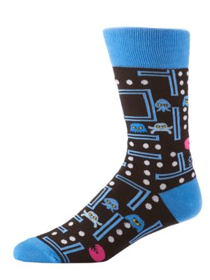 Monster Crew Socks @...
