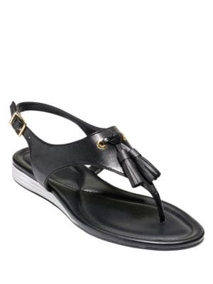Rona Grand Thong Sandals by Cole Haan