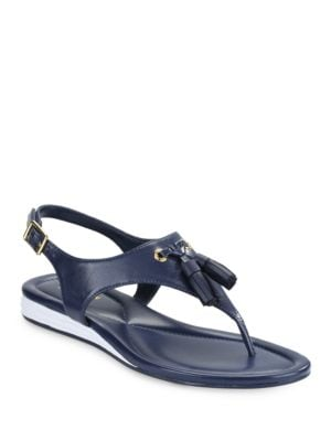 Rona Grand EVA Cushioned Thong Sandals by Cole Haan
