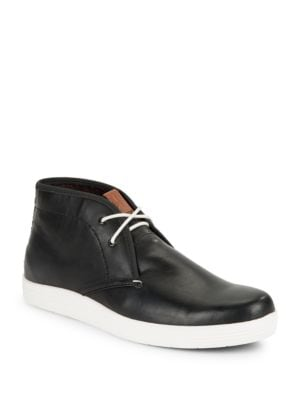 Vance Lace-Up Chukkas by Ben Sherman
