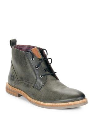 Luke Wingtip Boots by Ben Sherman