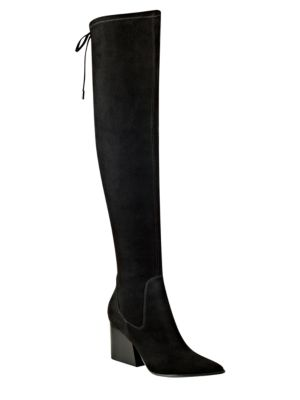 Fedra Over-the-Knee Boots by KENDALL + KYLIE